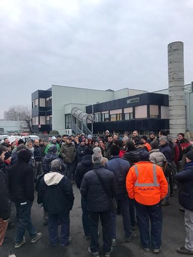 Mancato accordo sui contratti di solidarietà per i dipendenti ex-Alpitel, la trattativa procede sui tavoli del Mise