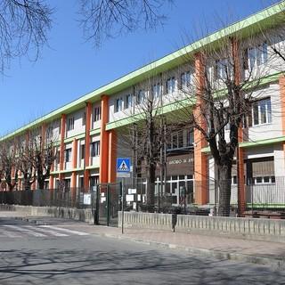 le scuole De Amicis e Manzoni chiuse a Nichelino