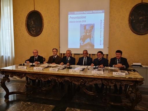 In Piemonte popolazione sempre più anziana e con più pensionati che lavoratori: crolla la cassa integrazione