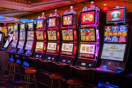 Slot machine gratis, un alternativa che fa bene al portafoglio