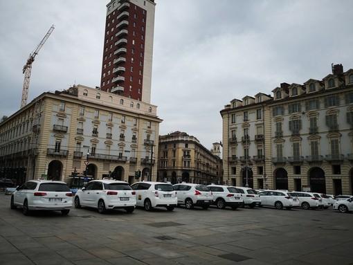 """Buoni taxi: """"A Torino lavoriamo per scorrimento liste d'attesa"""""""