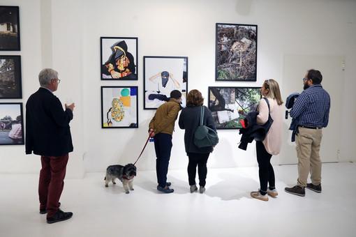 "Inaugurata ieri a Torino la mostra ""Street art volant!"""