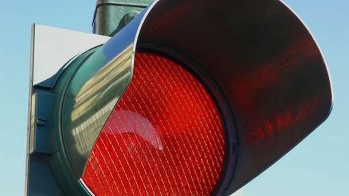T-Red a Torino: ecco dove sono le telecamere che da novembre multano chi brucia il rosso ai semafori