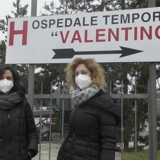"""Ospedale del Valentino, parlano gli specializzandi: """"Inizialmente spiazzati, ma l'esperienza formativa è unica"""" [VIDEO]"""