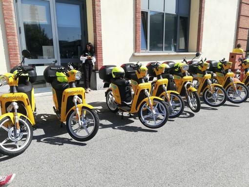 Domenica 21 a Torino lezioni di guida con gli scooter elettrici