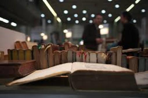 """""""Narrazioni di futuro"""": il PoliTo presente col suo stand al Salone del Libro"""
