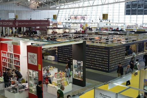 """Salone del Libro, in autunno evento """"significativo"""" per prepararsi all'edizione 2021"""