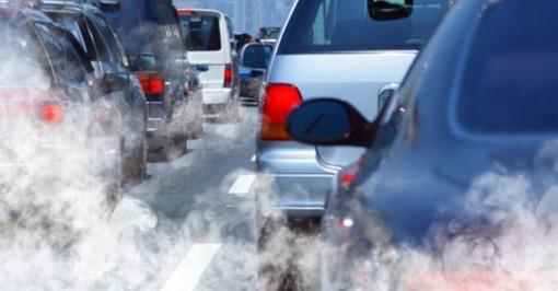 Blocchi antismog, a Torino il traffico cala del 4% rispetto allo scorso venerdì