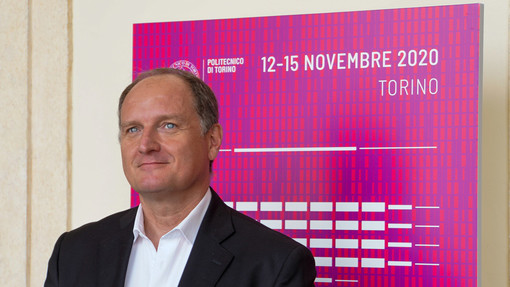 "Biennale Tecnologia al via, Saracco: ""Umanesimo e scienza mai così uniti come ora"""