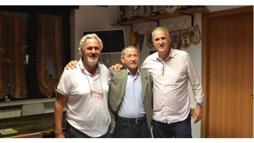 """SAN MAURO E LO ZERO IN CLASSIFICA - Il dg Pallavicini: """"Mister Battistello ha la nostra fiducia"""""""