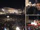 """Il day after delle Sardine a Torino: """"Non ci trasformeremo in partito, ma condizioneremo la politica"""" [VIDEO]"""