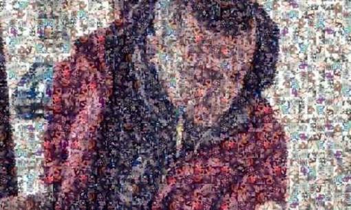 Un mosaico di foto degli amici ricorda Stefano Leo nel giorno del suo compleanno