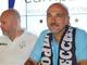 Sandro Siciliano presentato a Champoluc