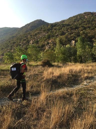 Condove, 79enne disperso in montagna: intervengono i tecnici del Soccorso Alpino