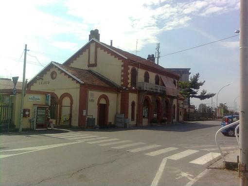 La stazione di Caluso