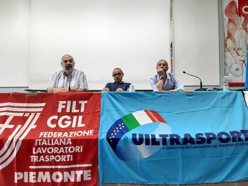 Sciopero del trasporto pubblico e aereo: anche il Piemonte ha riunito i suoi rappresentanti