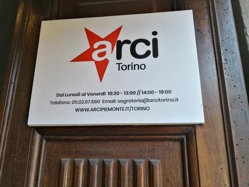 Andrea Polacchi riconfermato presidente di Arci Torino