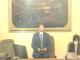 Il presidente del Consiglio regionale Stefano Allasia condanna l'atto intimidatorio alla sede UGL a Torino