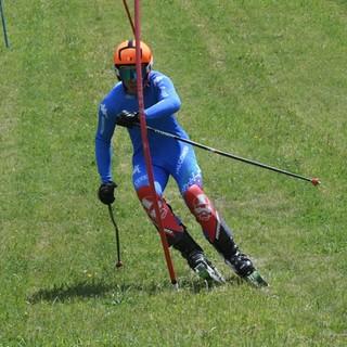 Bardonecchia, inaugurato a Campo Smith un nuovo campo base federale di sci d'erba