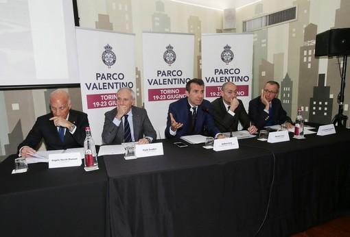 Presentata a Roma la quinta edizione di Parco Valentino Salone dell'Auto