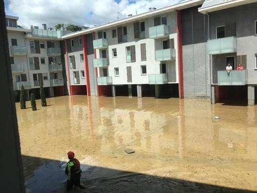 """""""A San Mauro, a sei mesi dall'alluvione, i risarcimenti non sono ancora arrivati"""""""
