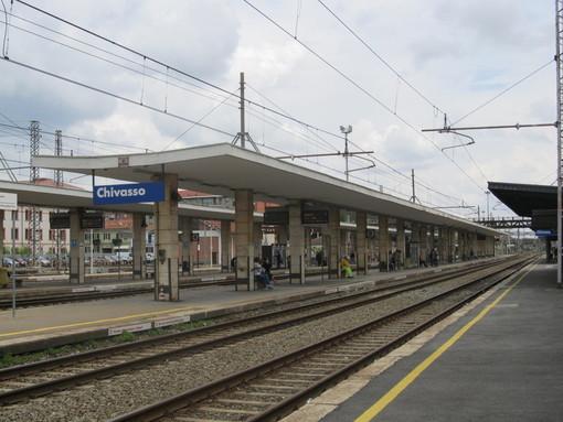 Stazioni dell'alta velocità a Chivasso e Novara: Città metropolitana sollecita la Regione