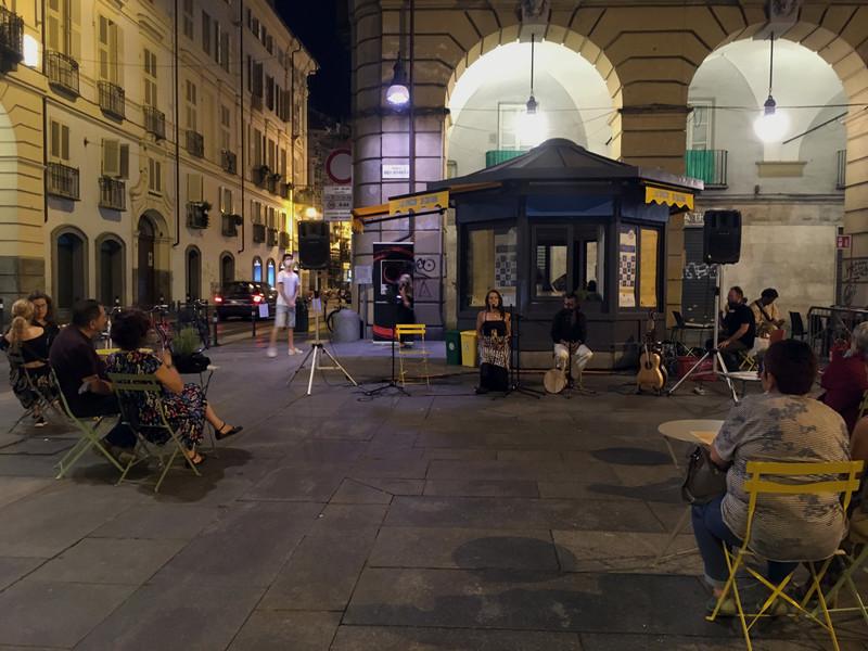 Settembre A Porta Palazzo All Insegna Di Cibo Musica E Comunita Torino Oggi