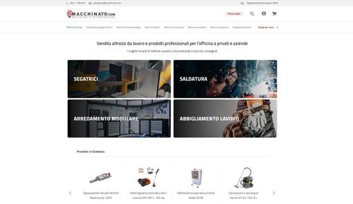 Macchinato.com: offerte di macchine e attrezzature per officine, laboratori, aziende e DIY