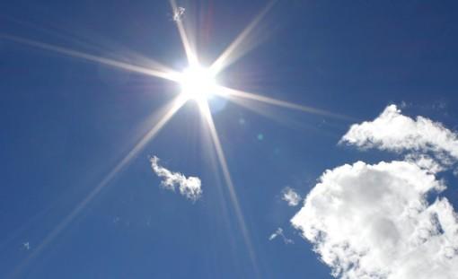 Meteo, sarà un weekend soleggiato su Torino e provincia. Temporali da inizio settimana