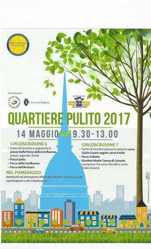 A Torino volontari e residenti insieme per migliorare il proprio quartiere