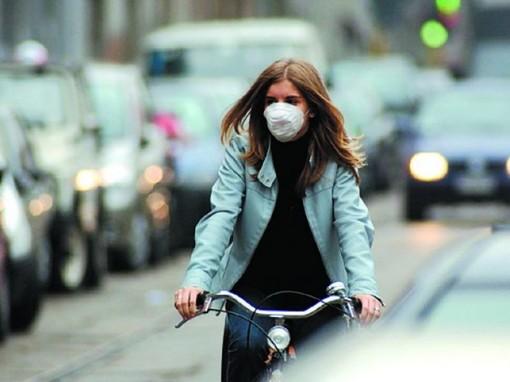 Smog a Torino