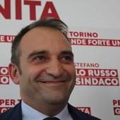Stefano Lo Russo nuovo sindaco di Torino