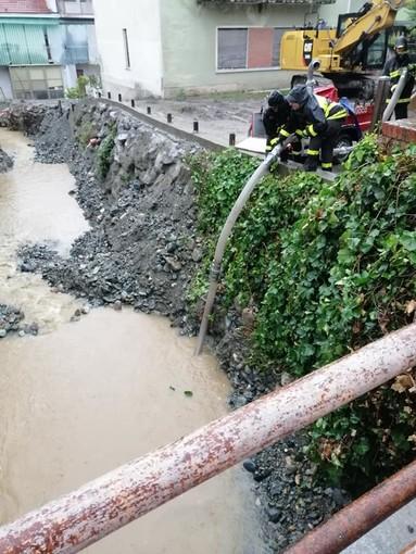 Maltempo: il Comune di San Mauro chiede lo stato di calamità naturale