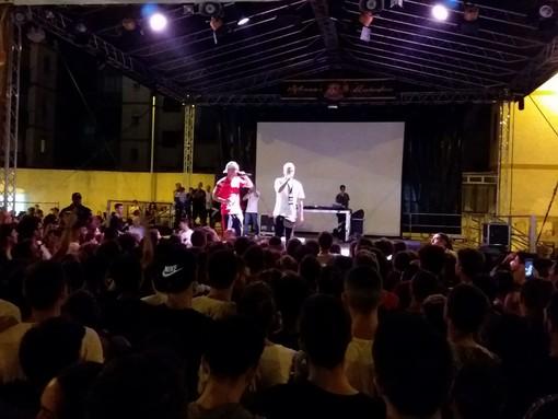San Matteo Young il primo evento musicale della grande Festa di Nichelino