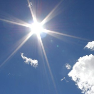 Inizio settimana con il sole, poi da giovedì piogge