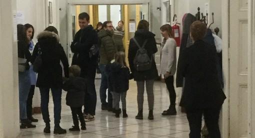 Istituto Sant'Anna: successo per gli open days 2019