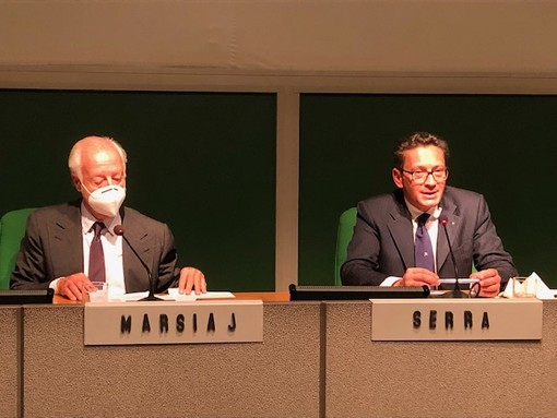 Cambio della guardia anche all'Amma: Stefano Serra è il nuovo presidente