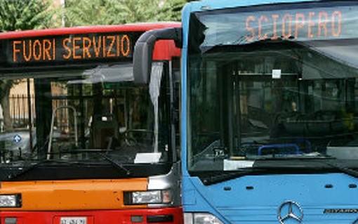 Venerdì nero per il trasporto pubblico: 24 ore di sciopero a Torino. Ecco le fasce protette