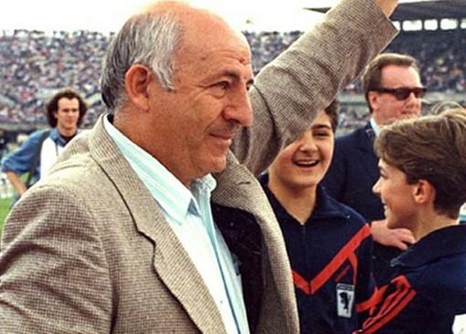 Addio al maestro Sergio Vatta, allenatore del formidabile vivaio del Toro Anni Ottanta