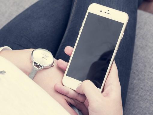 smartphone - foto di repertorio