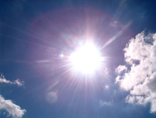 Meteo, nel Torinese una settimana calda e soleggiata