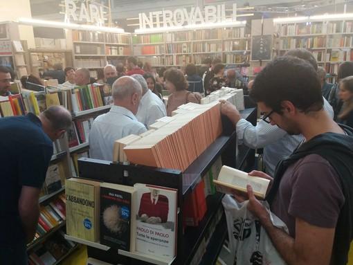 """Dal Circolo dei lettori riparte la nuova kermesse del Libro di Torino: """"Sarà un grandissimo Salone, più forte che mai"""""""