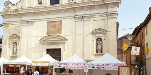 Carignano si prepara ad ospitare la 28esima Sagra del Ciapinabò