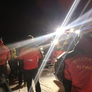 Dramma a Settimo Vittone, rinvenuto cadavere di escursionista in serata