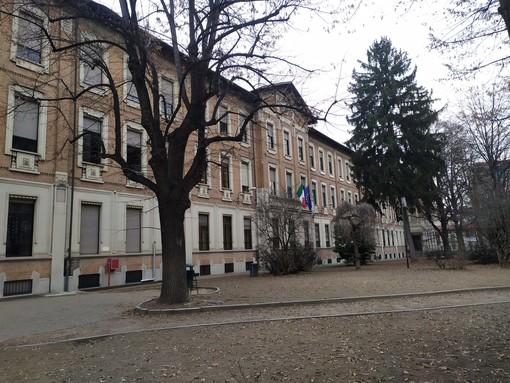 la scuola primaria Muratori