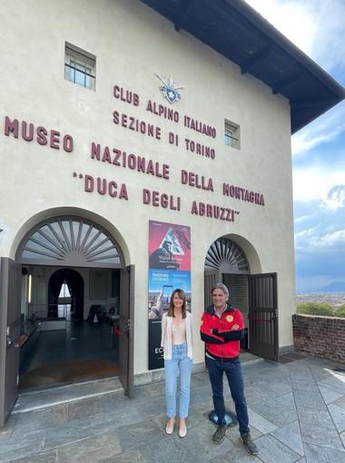 Soccorso Alpino, inaugurata al Monte dei Cappuccini la nuova sede della Stazione di Torino