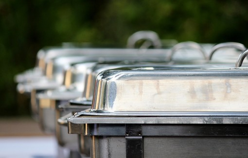 Kit scaldavivande termico: la miglior pausa pranzo