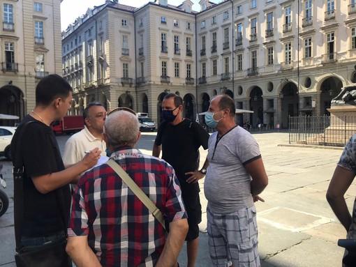 """A Torino la frustrazione dei dipendenti Tundo: """"Cassa integrazione al 40%, facciamo la fame"""" [VIDEO]"""