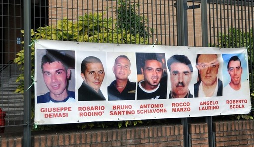 Al cimitero Monumentale domani Torino ricorda le vittime della tragedia Thyssen