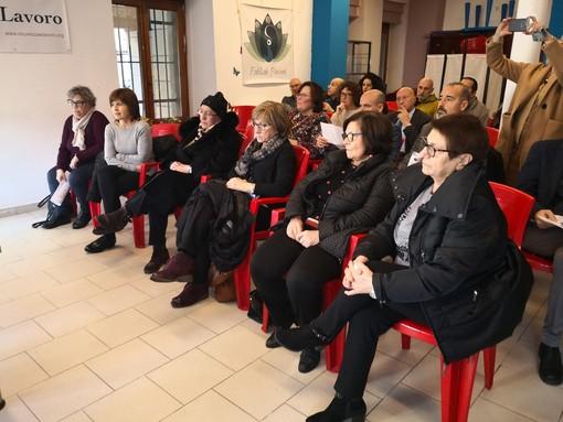 """Rogo Thyssen, la rabbia delle mamme: """"Da 12 anni aspettiamo una cappella per i nostri figli"""""""